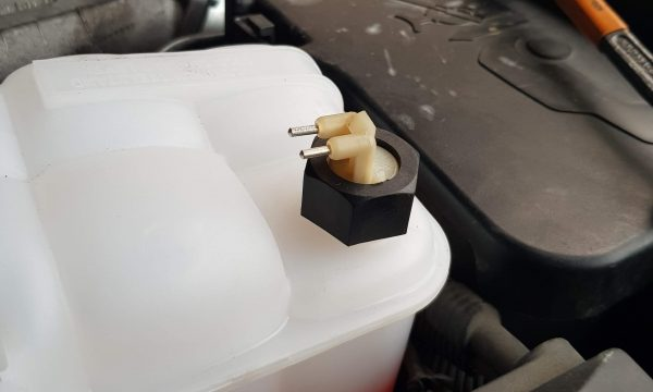Sensore livello liquido antigelo