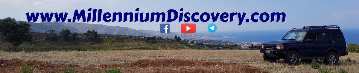 MillenniumDiscovery.com